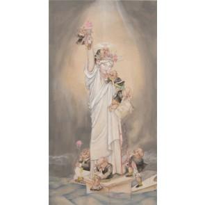 科罗德与自由女神